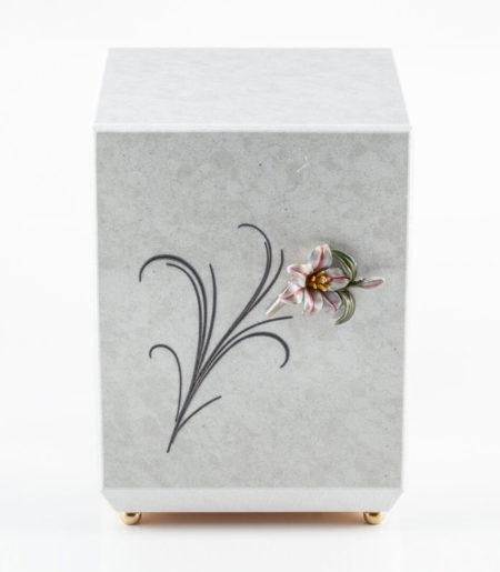 aSilvy urna 548